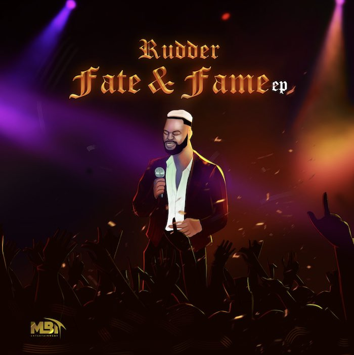 """Listen Now » """"rudder – Fate & Fame"""" Full Ep Is Out"""