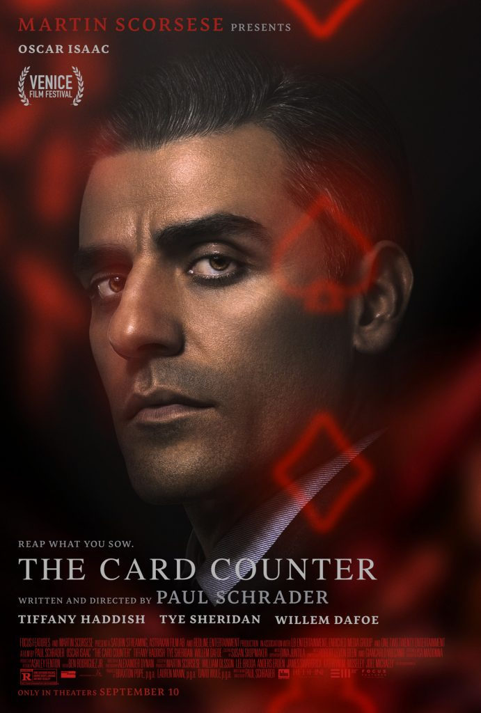 Download The Card Counter (2021)