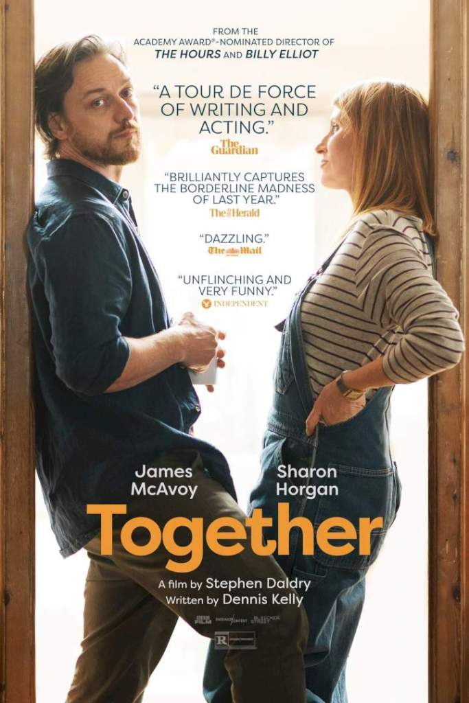 Full Movie: Together 2021