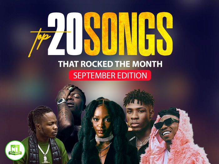 Top 20 Songs That Rocked The Month Of September – Which Is Your Favorite?