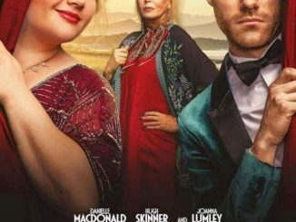 Download Falling for Figaro (2021) Full Movie