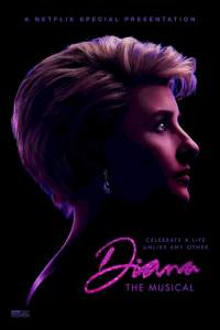 Diana: The Musical 2021 Full Movie Download